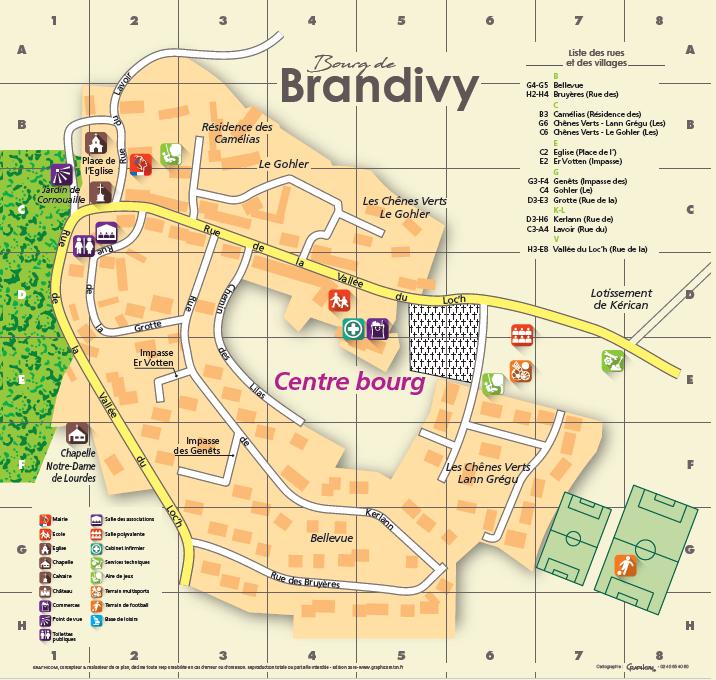 Plan brandivy